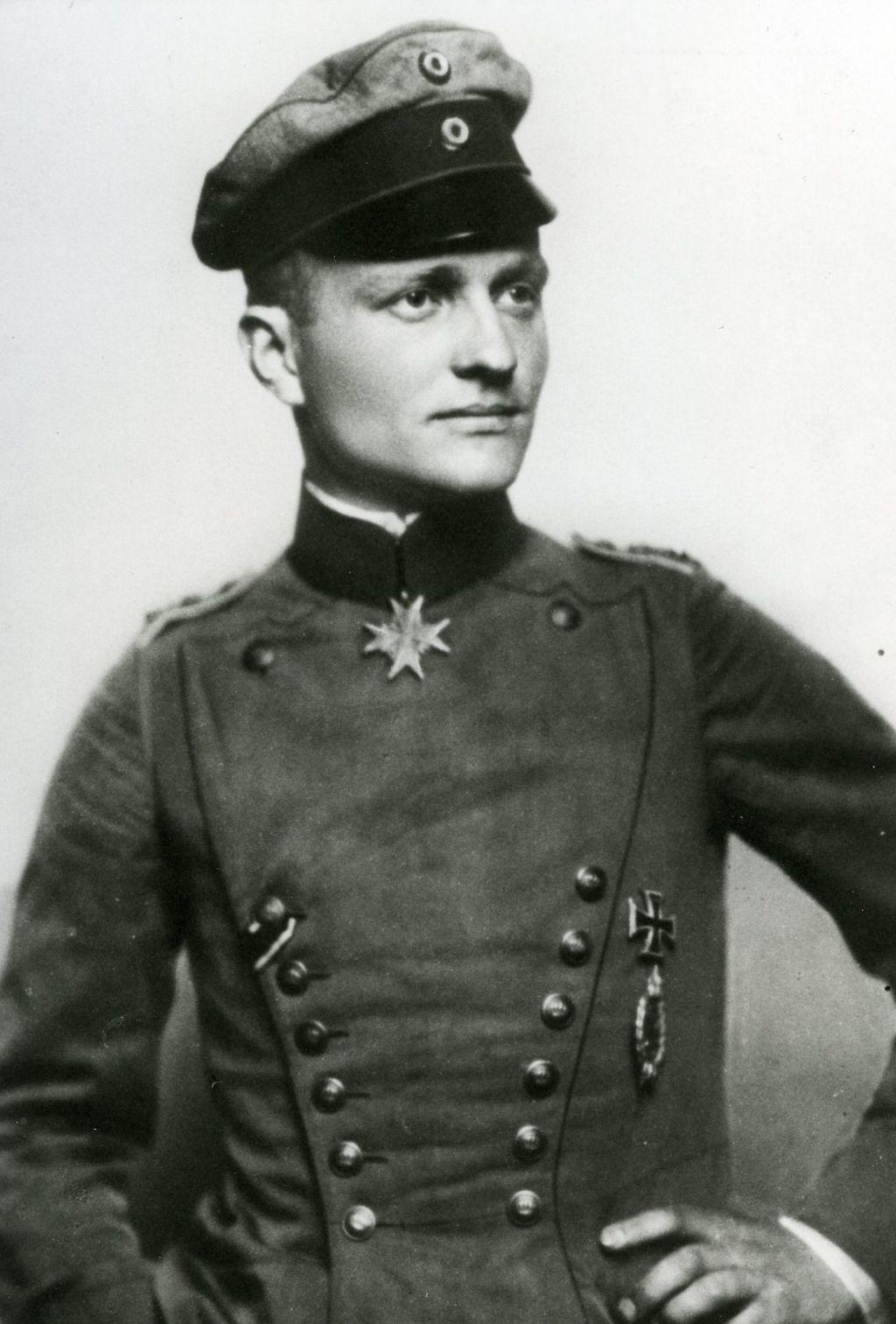 Manfred von Richthofen ' the Red Baron'