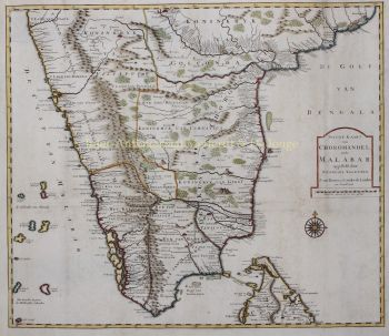 India  by  François Valentyn