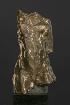 Corinthian core by Joris August Verdonkschot