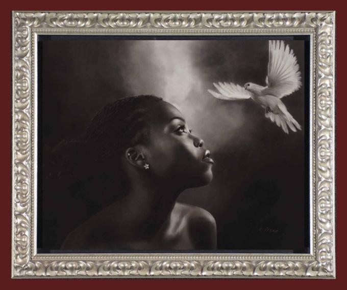 Song of Hope by Brita Seifert