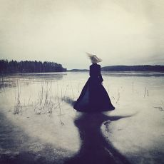 Change of Mind by Kylli Sparre