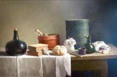 Food for Medieval Monasteries by Henk P.N. Helmantel