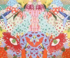 Origen del deseo - Ritmo de nacimiento de Alegría by Mari Ito