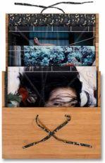 Nobuyoshi Araki - Bondage (3 vols in wooden cassette, signed copy)