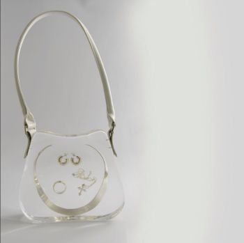 Love Bag by Ted Noten
