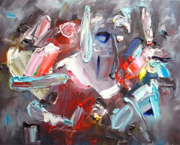 'New times, new ways' by Bregje Horsten