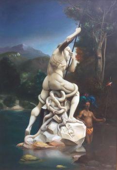 Capriccio by Giovanni Tommasi Ferroni