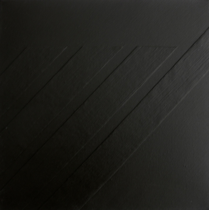 'intervalle' ('interval') I by Johannes Karman