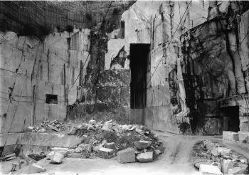Carrara I by Petra Wunderlich