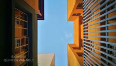 Building Blocks by Quinten van Solt