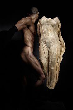 Dance with Aphrodite by Brigitte Vincken