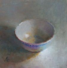 Schaaltje 8 by Anneke Elhorst
