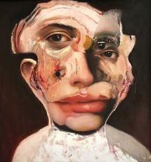 I'm a fact by Caroline Westerhout