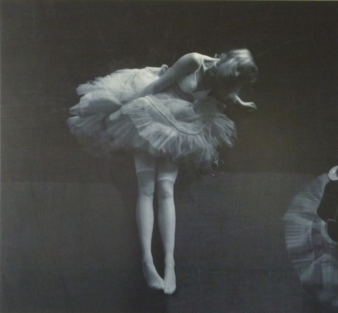 Tutu by Lucy Besson