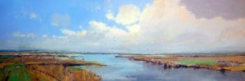 Waterland by Cees Vegh