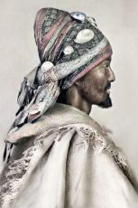 Diaspora - Adam by Dagmar van Weeghel