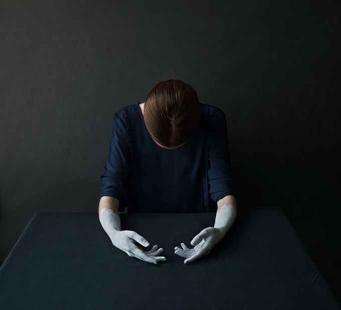 Marble by Andrea Torres Balaguer