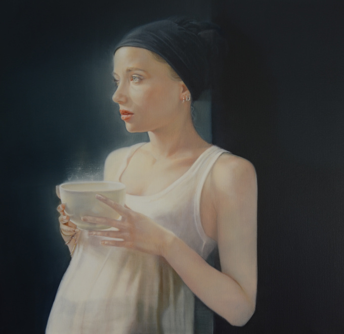 Margot 2017 by Anne Dewailly