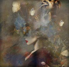 DRYAD by Christine Fokkelman