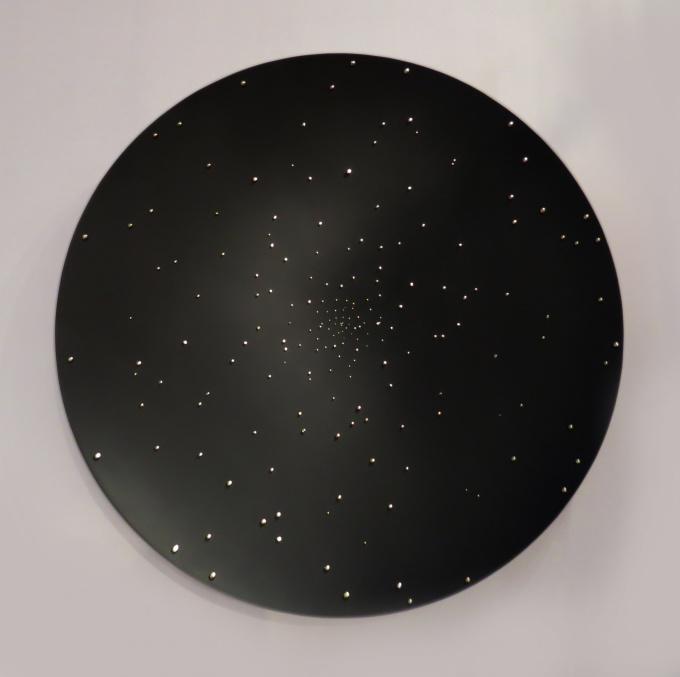 stardust by Paul de Vries