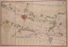The Hague and Wassenaar  by  Simon Willem van der Noordaa