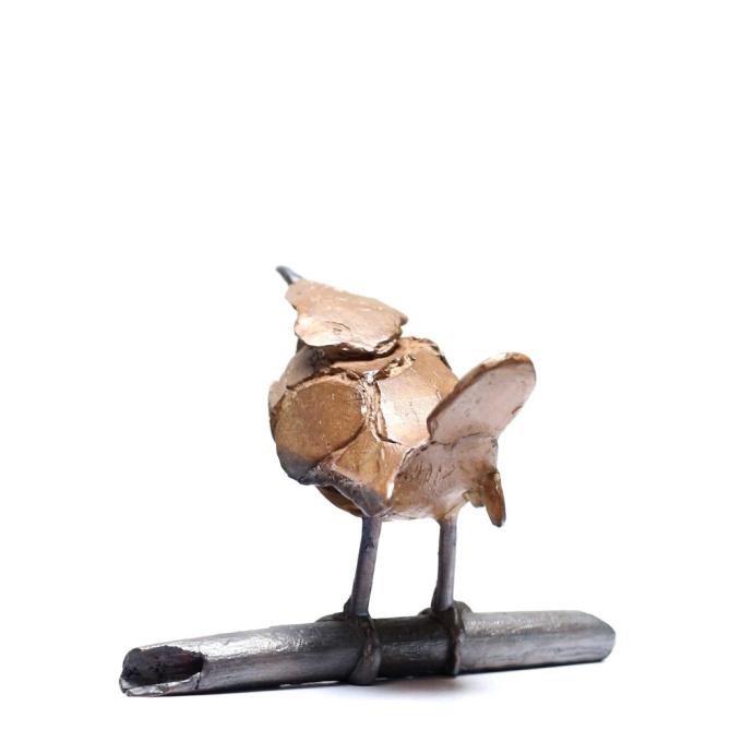 Wren by Jozephine Wortelboer