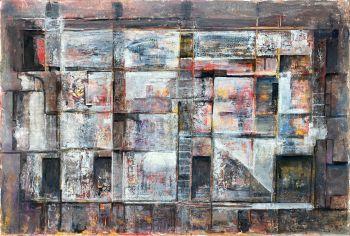 No title by Jan Meine Jansen