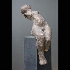 Torso by Gerard Engels
