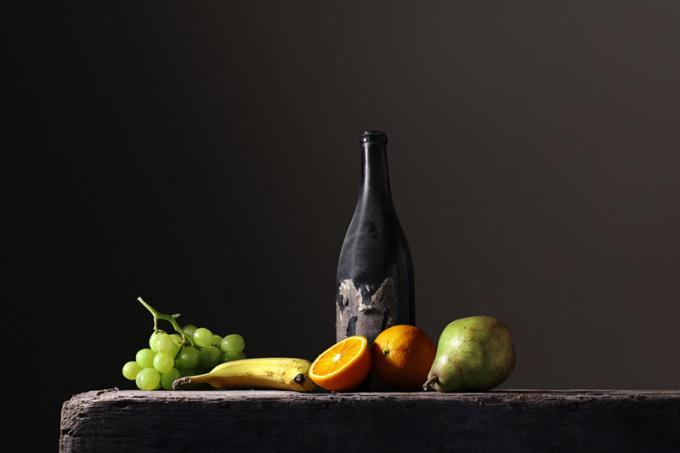 'Grapes & Fruits' by Viereijken Gilde