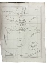 Important account containing the earliest information on Darfur,  written by the first European to d