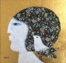 Mon Ami l'Oiseau by Sami Briss