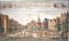 The Hague  by  Leonardus Schenk