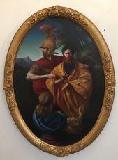 San Bagio by Giovanni Tommasi Ferroni