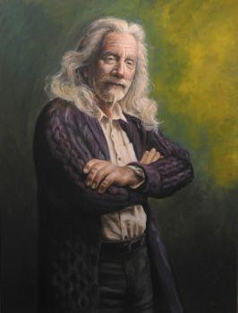 Cornelis Le Mair by Willeke Timmer