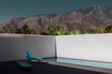 Jennings House II - Midnight Modern by Tom Blachford