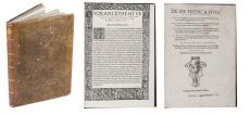 Medical work based on Pliny the Elder, Galen and Dioscorides, together with three other texts. From