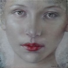 Lily by Anne Dewailly