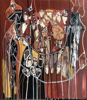 ZT 15 by Saskia Weerepas