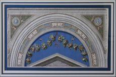 Loggie di Rafaele nel Vaticano by Giovanni Ottaviani