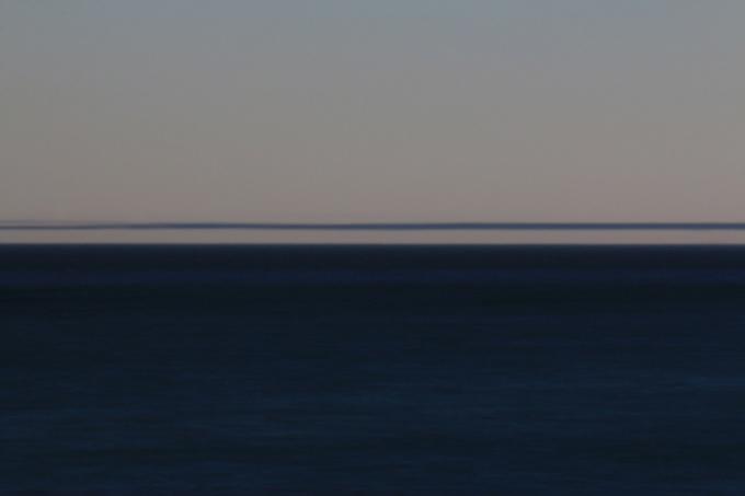 Transcendental tranquility #18 by Dirk Roseport