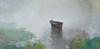 Quiet I by Jef Van Campen