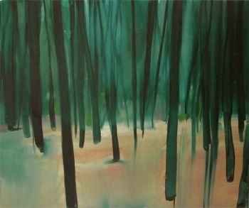 Green by Siebrand Weitenberg