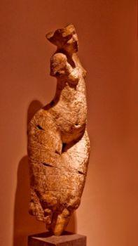 Staande Tors II  by Gerard Engels