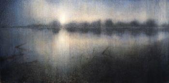 Reservoir by Maya Kulenovic