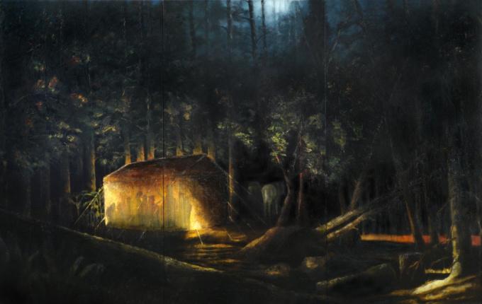 'The Conspiracy of the Batavians under Claudius Civilis' by Jarik Jongman