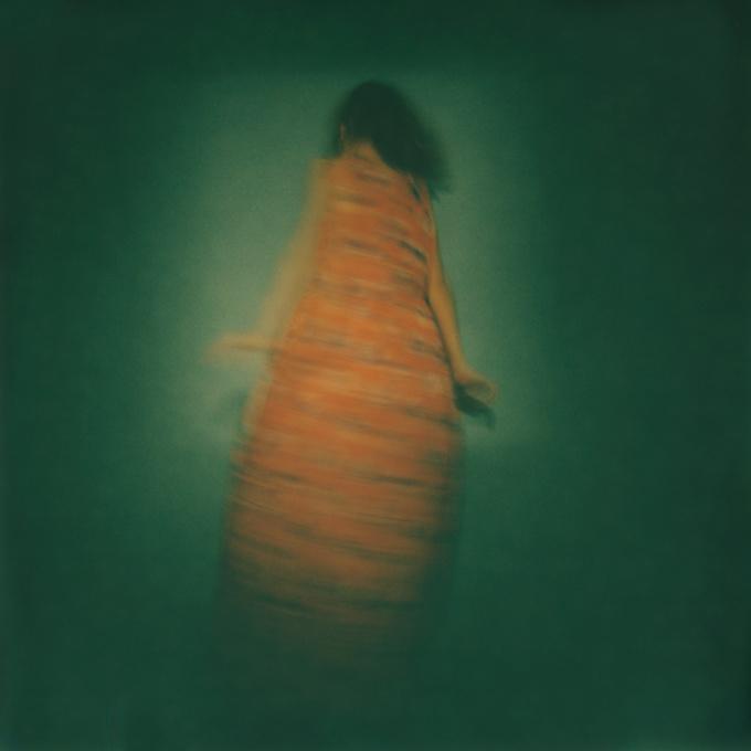 Forgotten Grace 7 by Joris van der Ploeg