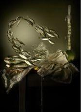 Chemie by Louise te Poele