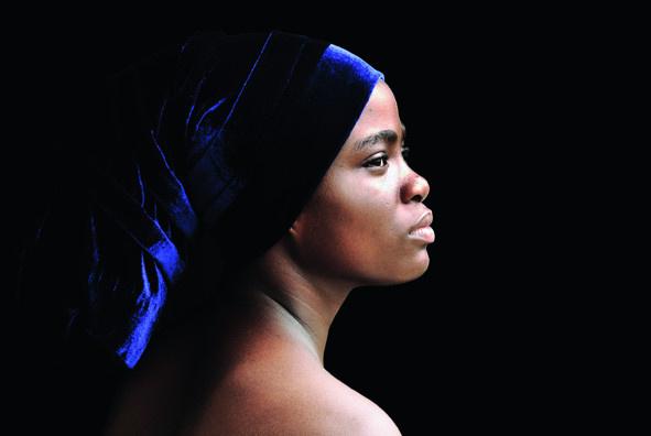 Second Skin 7 by Angèle Etoundi Essamba
