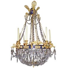 Chandelier by Unknown Artist