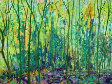 Late spring foliage by Gertjan Scholte-Albers